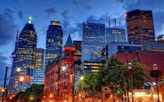 Wiza в Канаду в 2021 году: инструкции о том, как представить запрос Обеспечение