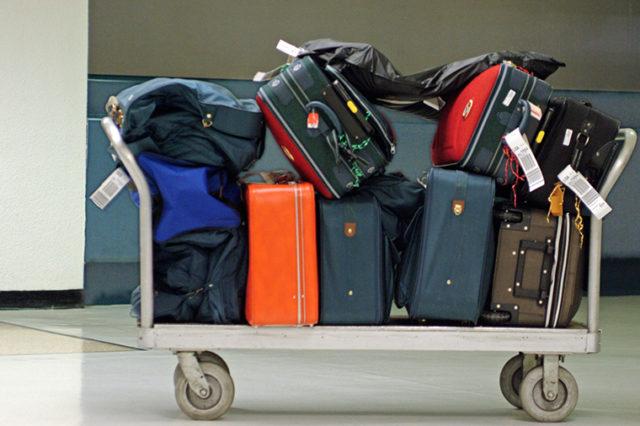 Если Потерялся Багаж в Аэропорту Что Делать Отзывы